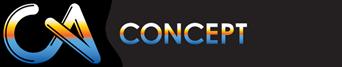 Concept Alloys Logo